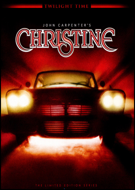 Christine: o Carro Assassino DVDRip (Dublado)