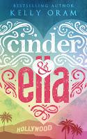 Resultado de imagen de portada de Cinder y Ella, Kelly Oram