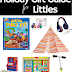 Holiday Gift Guide for Littles