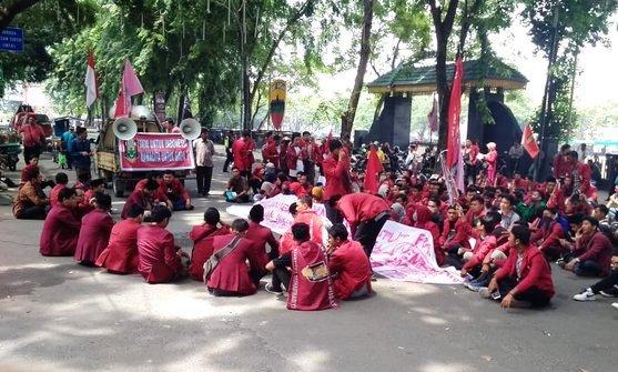 IMM Sumut: Nawacita Jokowi Palsu !