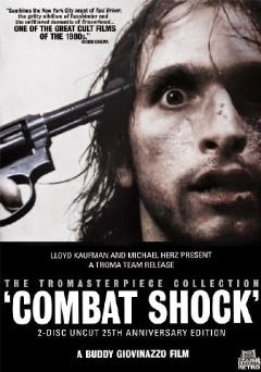 Watch Combat Shock Online Free in HD