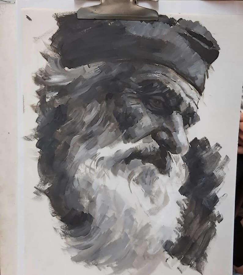 03-Charcoal-Soroush-Jahdi-Sketch-Portraits-www-designstack-co