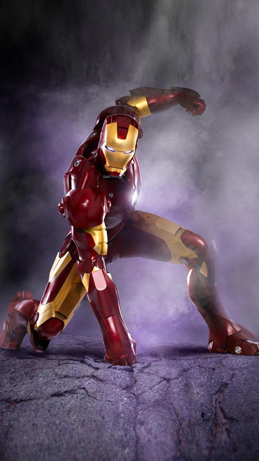 hp ironman oneplus 6 avenger edition