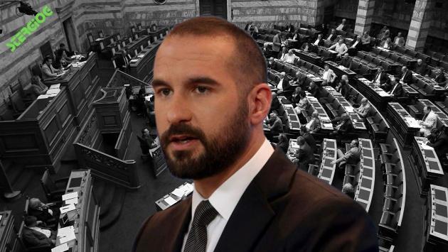 Σενάριο αλλαγής του κανονισμού της Βουλής για να διασωθεί η Κ.Ο των ΑΝΕΛ
