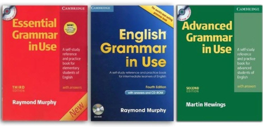 Grammar pdf cambridge essential use in