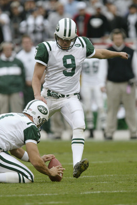 Today in Pro Football History: 2002: Jets Beat Raiders with Late FG to  Secure Playoff Spot