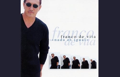Te Veo Venir Soledad | Franco De Vita Lyrics