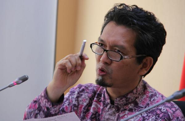 Jawab GP Ansor, Jubir BPN: Radikal Itu Komunis dan Separatis