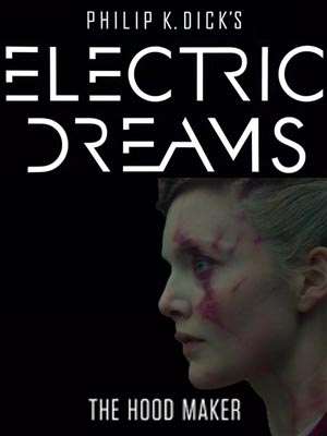 Electric Dreams dizisi