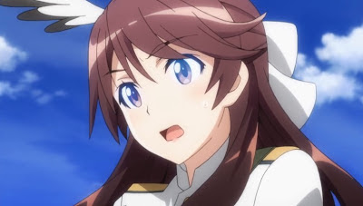 Brave Witches Episode 10 Subtitle Indonesia