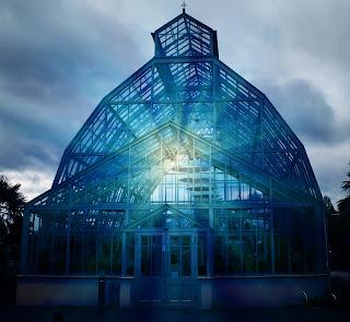 Greenhouse Botanic Gardens Dublin