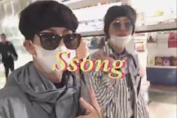 Song Yunhyeong Vlog Teaser