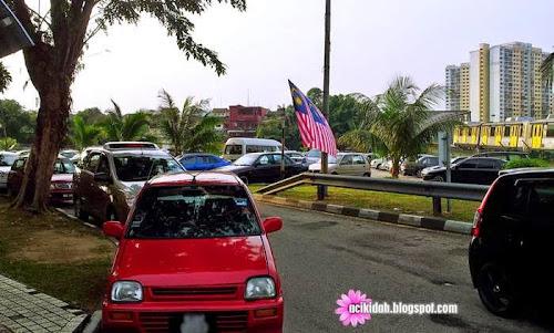 Rakyat Malaysia Memang Baik Hati