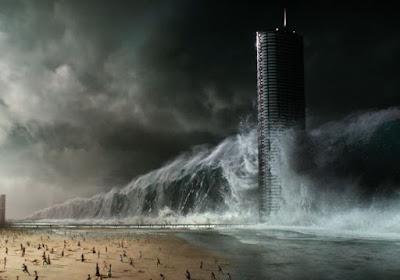 Review Filem Geostorm 2017 Bencana Luar Biasa