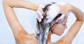 Saç yıkarken dikkat edilmesi gerekenler