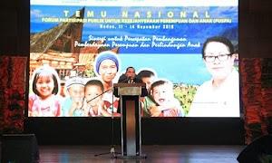 Gubernur Edy Mendorong Agar Perempuan Sumut Harus Bangkit dan Unjuk Gigi