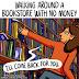 Ketagihan Membeli & Membaca Buku