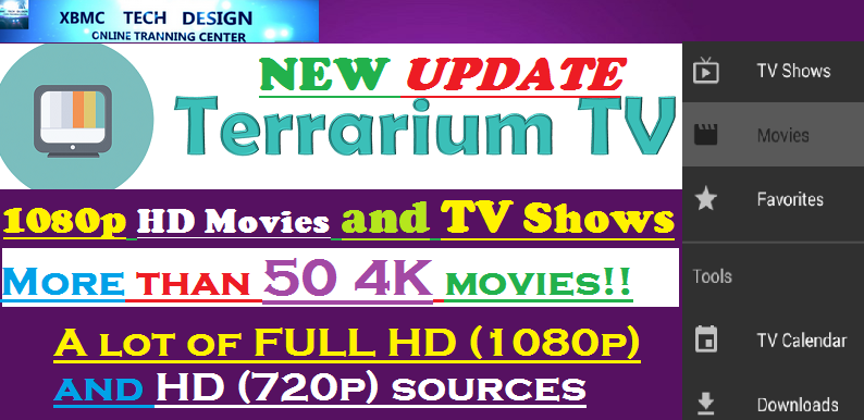 Download TerrariumTV App Release[Premium] IPTV Movie Update(Pro) IPTV Apk For Android Streaming Movie on Android Quick TerrariumTV Release[Premium] IPTV Movie Update(Pro)IPTV Android Apk Watch Free Premium Cable Movies on Android