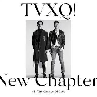 TVXQ Love Line Mp3