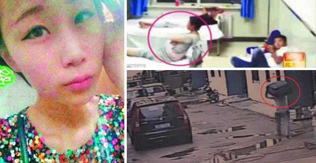 Gadis Cantik Dijebak Ibu Hamil Dibunuh