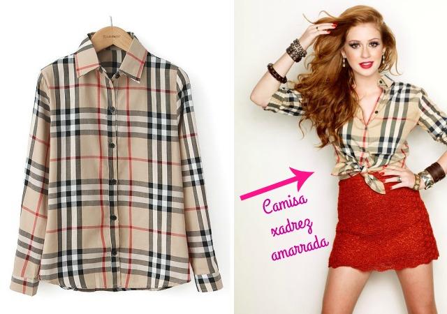 camisa-xadrez-tendencia-como-usar