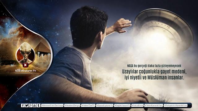 HAARP, Mars One, Mars'lılar müslüman mı, Mehmet Fahri Sertkaya, Müslüman uzaylılar, NASA, NASA neden gizliyor, Siyonistler, UFO, Uzaylılar, Videolar,
