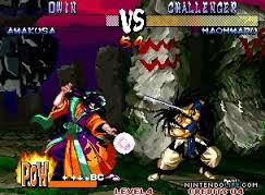 Download Games Samurai Shodown III PS1 ISO For PC + Android APK Full Version ZGASPC