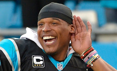 Cam Newton - American Football