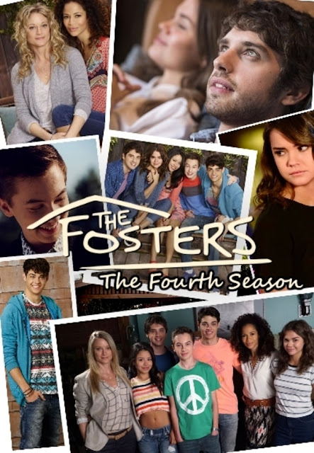 The Fosters – Temporada 4