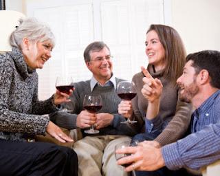 Tips Mengambil Hati Orangtua Kekasih