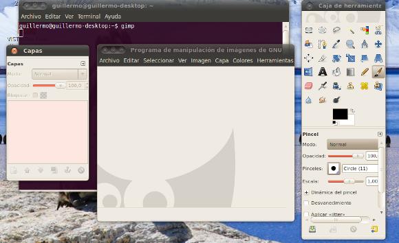 Ejecutar un programa desde la terminal de Linux - LinuxAll