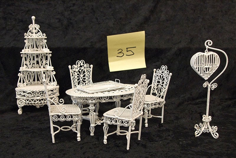 Good Sam Showcase Of Miniatures Sept 28 Estate Sale In