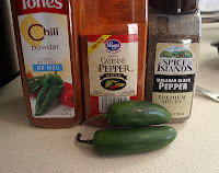 Smoked Chipotle Peppers 4