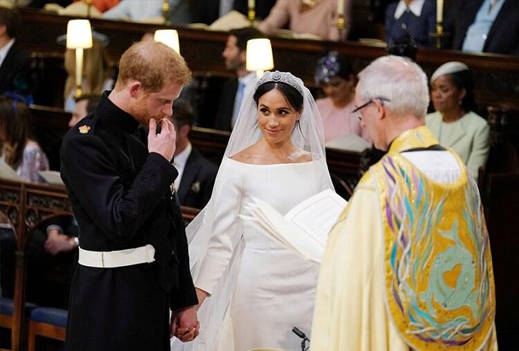 9 Peraturan Istana Meghan Markel Tidak Boleh Lakukan Selepas Berkahwin Dengan Putera Harry