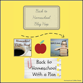 Back to Homeschool With a Plan on Homeschool Coffee Break @ kympossibleblog.blogspot.com #TOSReviewCrew #HSConnect #homeschool - An overview of our four-year high school plan, our lesson planning tools, and our weekly schedule.