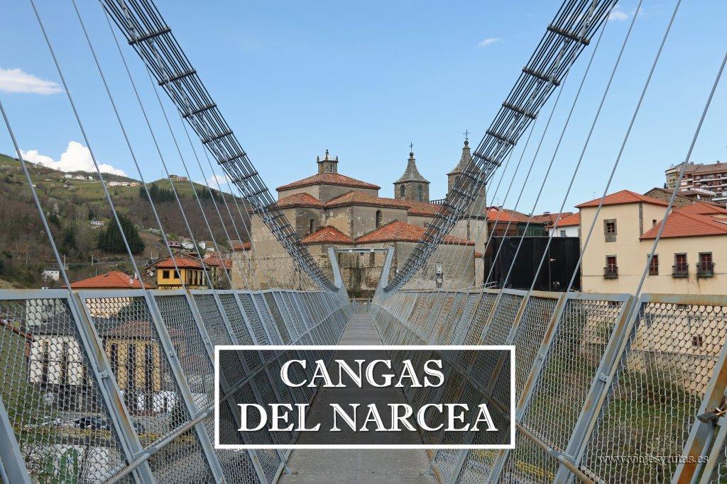 Cangas del Narcea, ¿capital del turismo rural 2019?