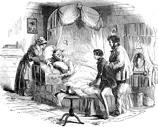 David Copperfield short summary,dickens novel