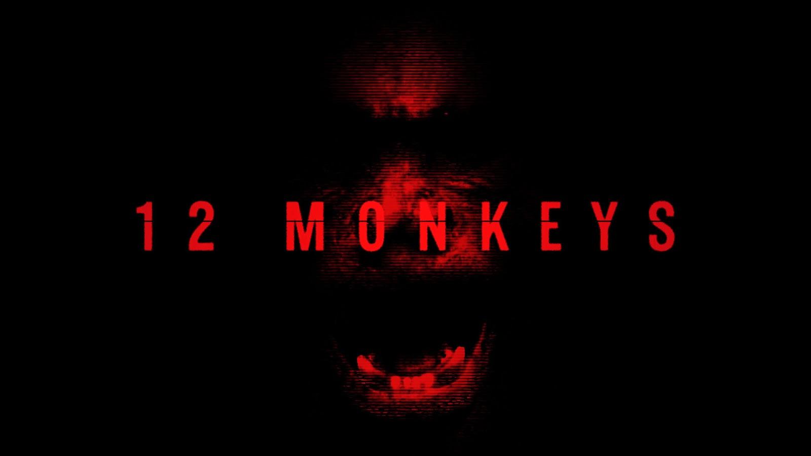 Syfy pilot trash] 12 Monkeys - shitting on the past to