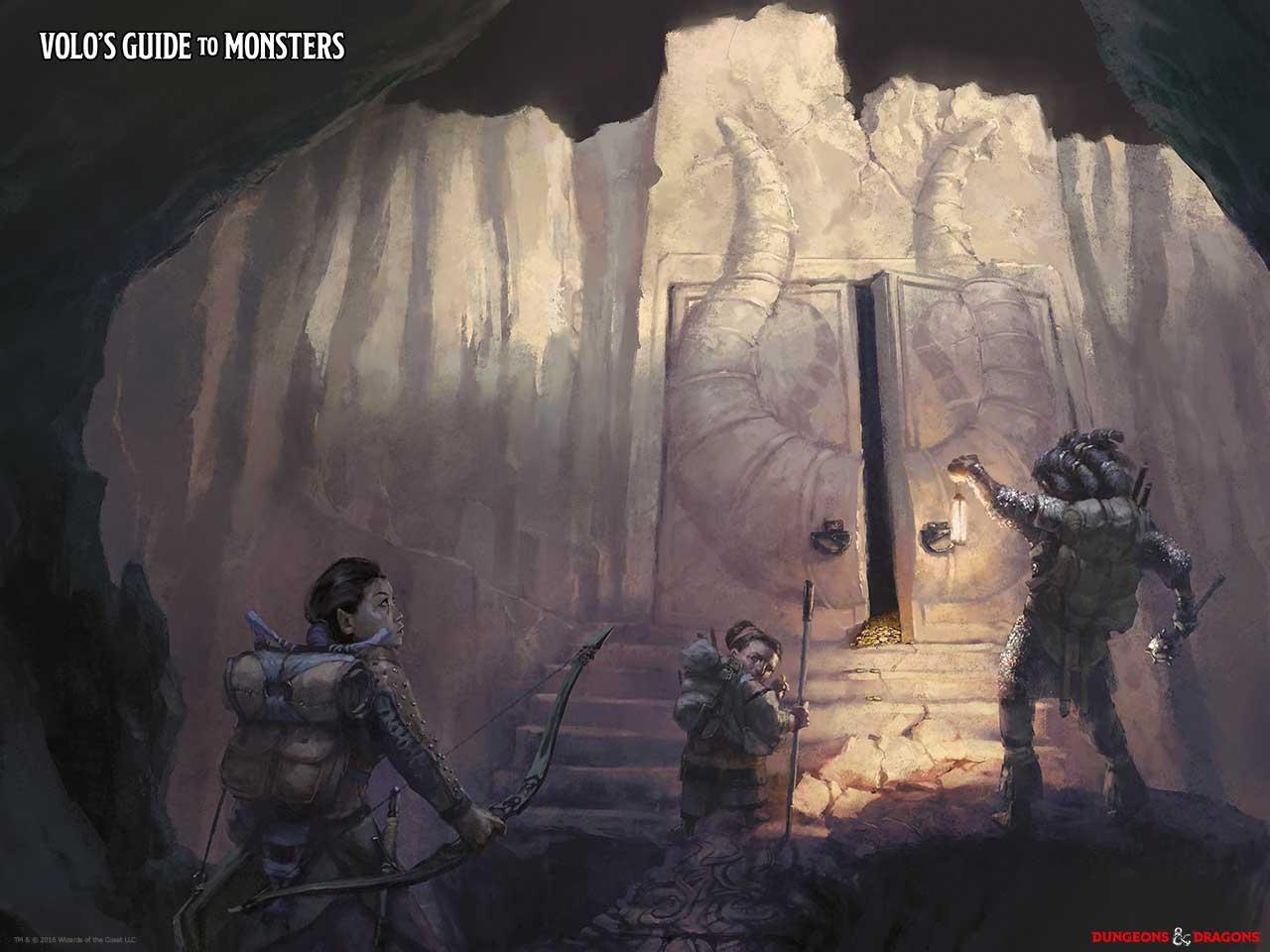 Dungeons Dragons Demo Episode 3 1 DnD
