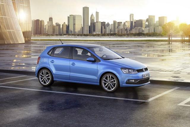 Volkswagen Polo, noticias de motor