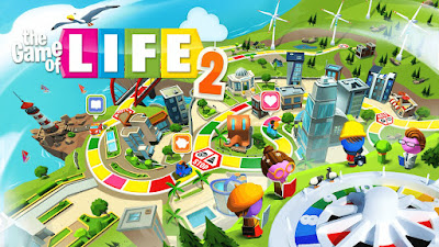 THE GAME OF LIFE 2 (PAID) APK + OBB For Android