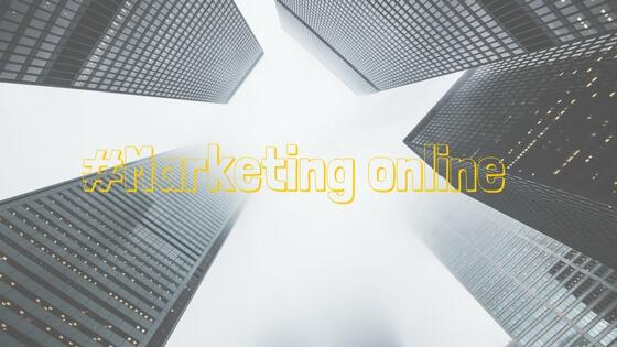 La marca del producto o persona que se muestra al mundo online (elkyria)
