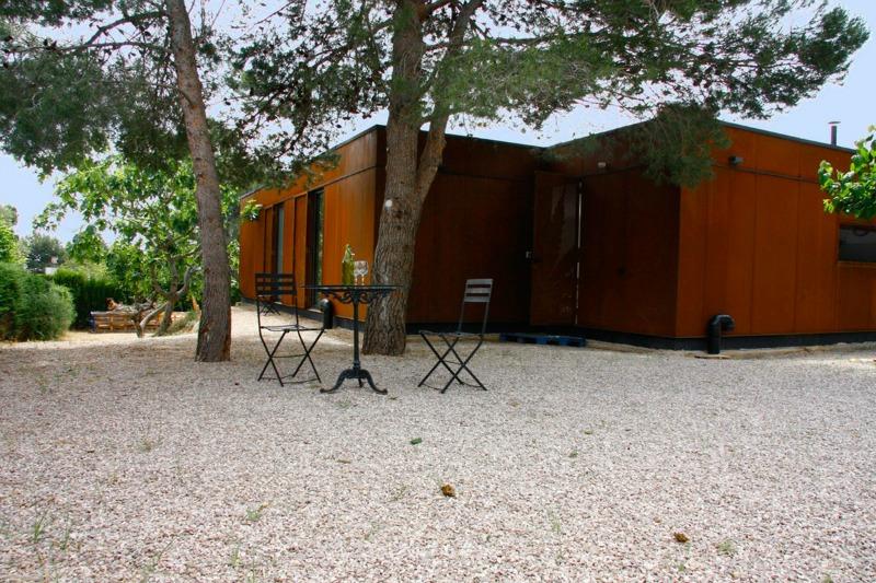 Arquitectura sostenible Casa Menta 9