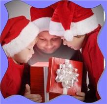 Xoguetes para este nadal