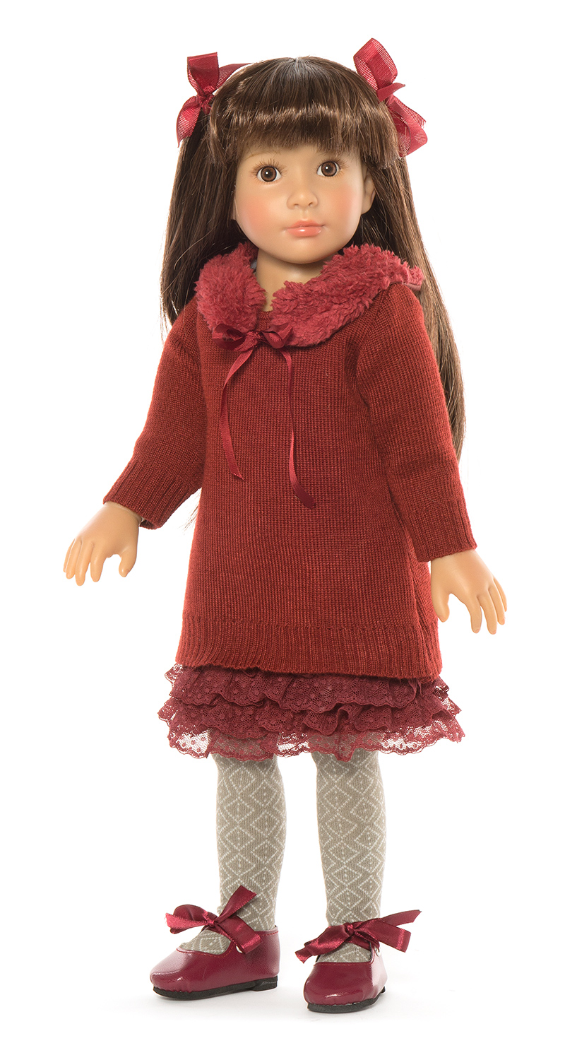 MY DOLL BEST FRIEND: KIDZ N CATS DOLL COLLECTION 2015