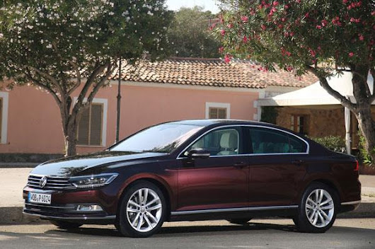 Volkswagen | Passat | Tiguan  | Coming this July | India  | 2017          |         RC MotorHub - Best Auto-News, Updates, and Reviews.