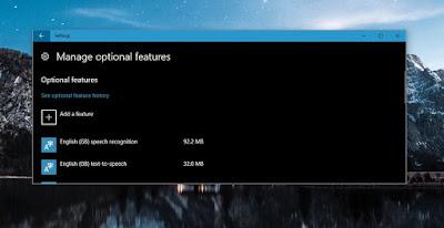 cài đặt OpenSSH trên Windows 10
