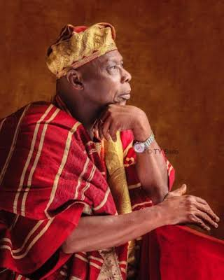 Olusegun Obasanjo Celebrates His 81st Birthday Today