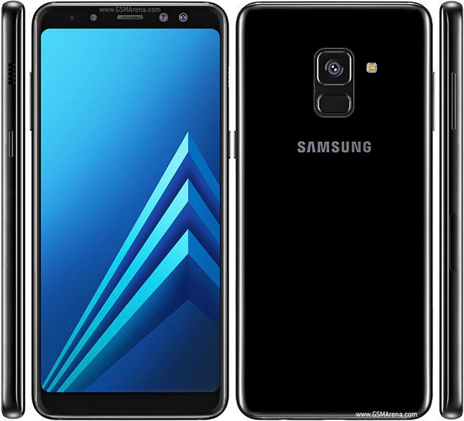 Samsung Umumkan Galaxy A8 2018 Dan A8 Plus 2018 Informasi Samsung
