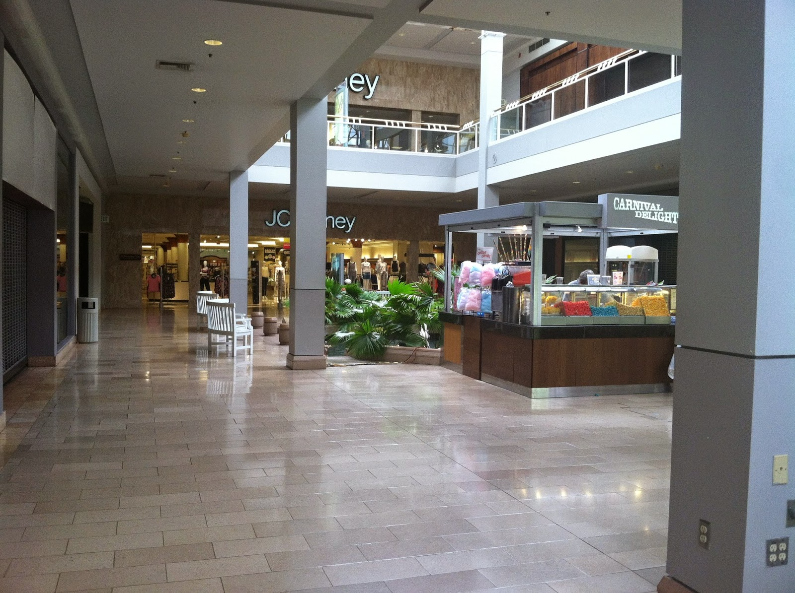Sheednomics Owings Mill Mall Maryland